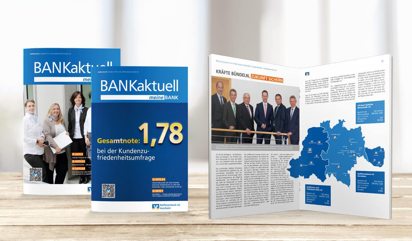BANKaktuell