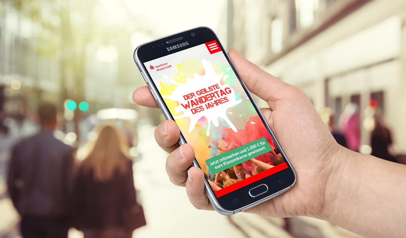 Online-Wettbewerb für Schüler