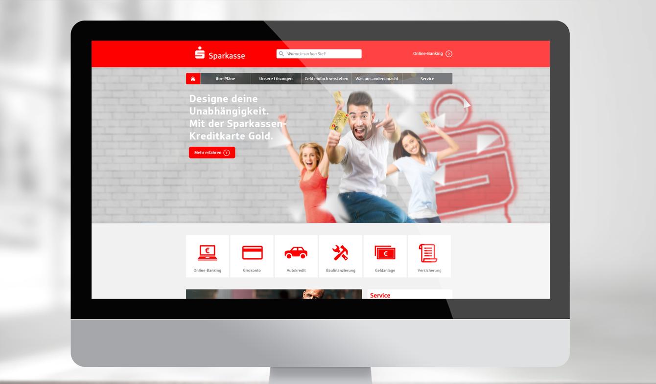 Online-Anzeigepaket für Internetfiliale 6