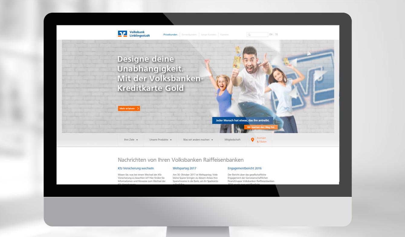 Online-Anzeigepaket für die Online-Geschäftsstelle