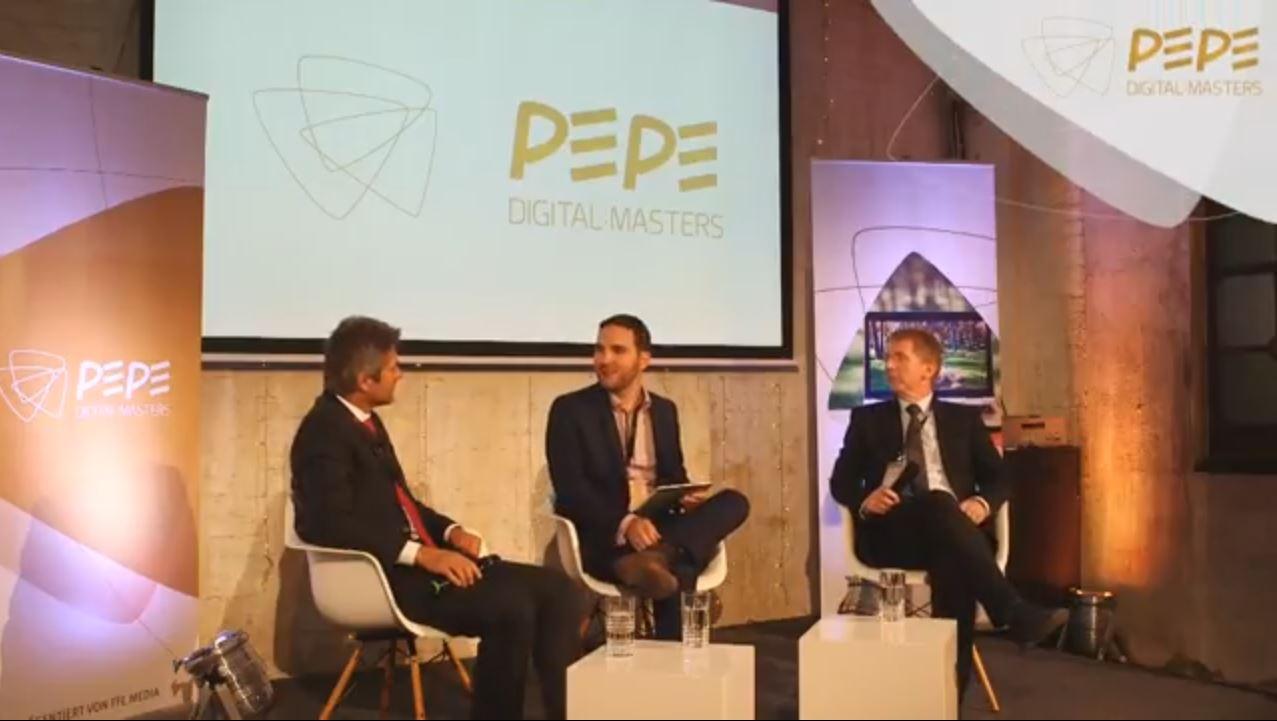 PEPE digital:master 2017: Region im Netz