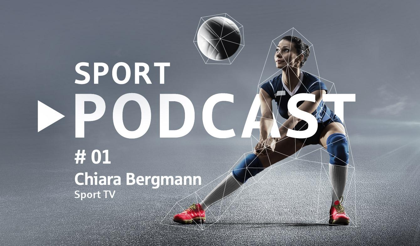 Regionaler Sport-Podcast