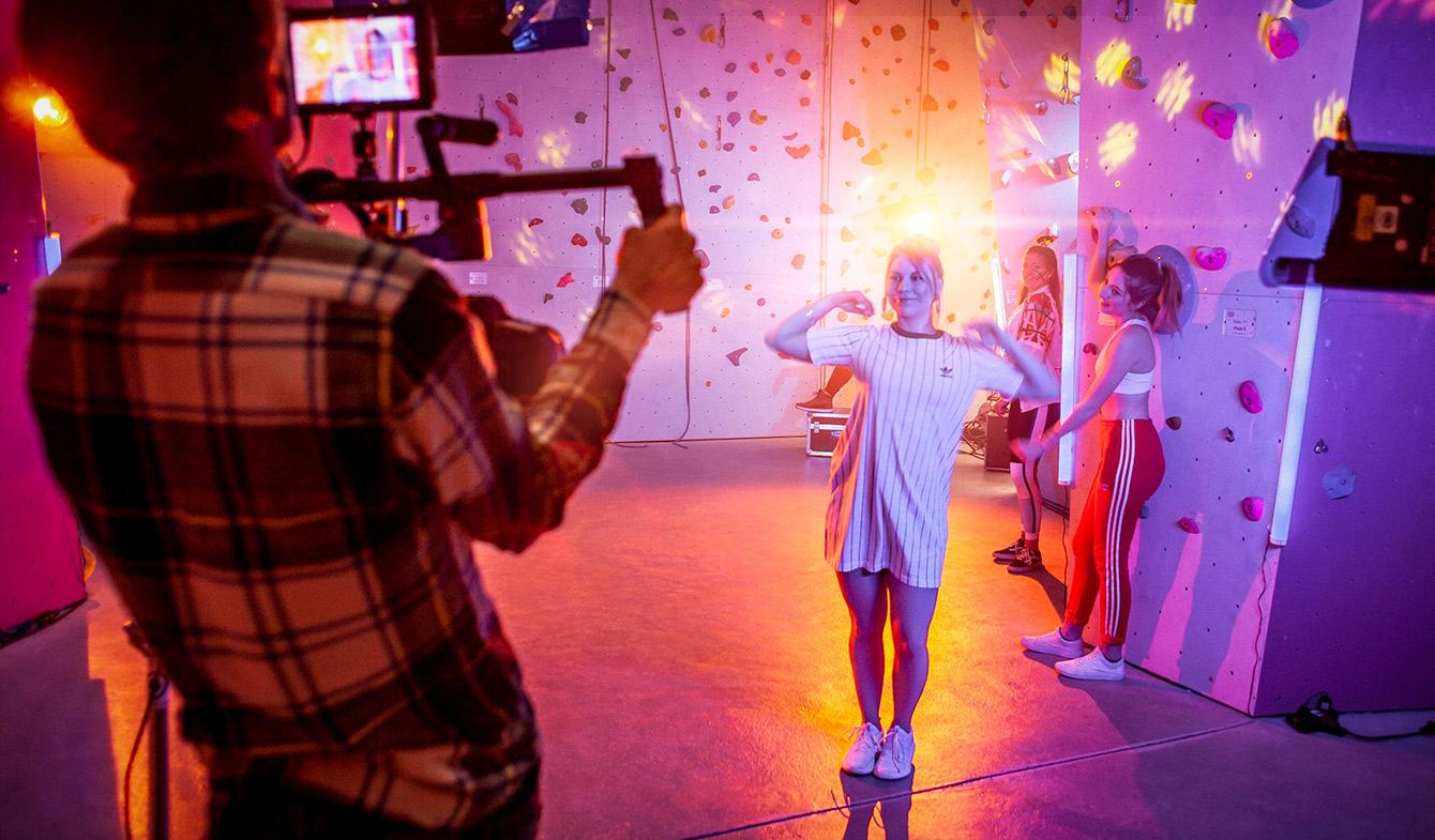 VR Bank Schwäbisch Hall-Crailsheim - Videoproduktion 2